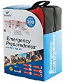 First Aid Kit: Complete Emergency Preparedness for Home, Office, Car, Camping, Outdoors and Office Uses