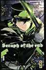 Seraph of the end, tome 1 par Kagami
