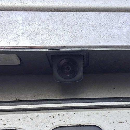 Ampire KCC520 Farb-R/ückfahrkamera