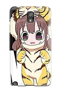 ZippyDoritEduard Design High Quality Wake Up: Girl Zoo! Episode 8 Cover Case With Excellent Style For Galaxy Note 3