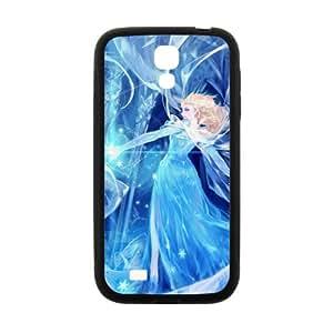 Zero Frozen Snow Queen Princess Elsa Cell Phone Case for Samsung Galaxy S4