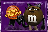 M&M's Fun Size Milk Chocolate Candy Halloween Costume Party Mix, 19.07 Ounce Bag