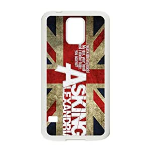 asking lexandria Phone Case for Samsung Galaxy S5