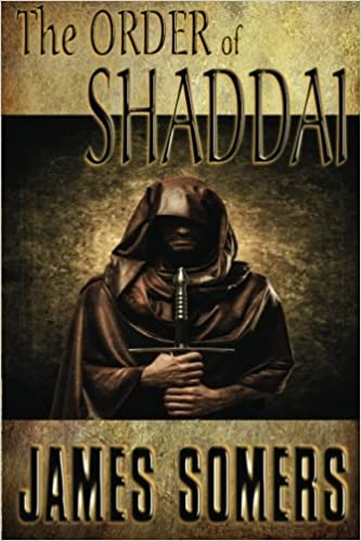 The Order of Shaddai: Volume 2 (Realm Shift Trilogy)