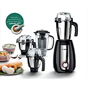 Best High Performance Mixer Grinder