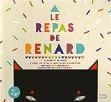 """Afficher """"Le repas de Renard"""""""