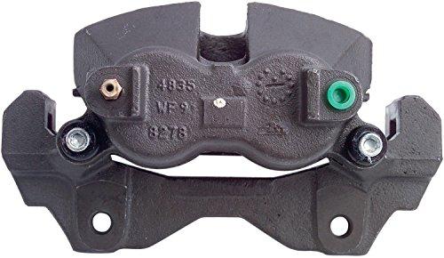 (Cardone 18-B4810 Remanufactured Domestic Friction Ready (Unloaded) Brake Caliper)