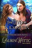 The Devil of Kilmartin: A Kilmartin Glen novel