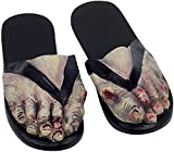 Zombie Feet Sandals - Slippers (Large)