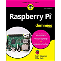 Raspberry Pi For Dummies (For Dummies (Computers)) (English Edition)