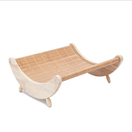 Wondrous Amazon Com Gj Pet Nest Dog Bed Pet Bed Rocking Chair Squirreltailoven Fun Painted Chair Ideas Images Squirreltailovenorg