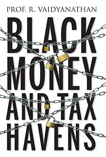 Pdf Literature Black Money and Tax Havens
