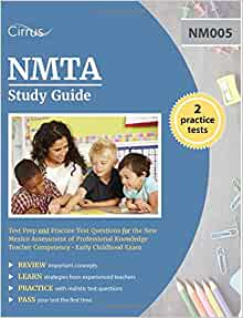 NMTA Flashcards [with NMTA Practice Questions]
