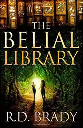 Book The Belial Library (The Belial Series) (Volume 2) January 6, 2014
