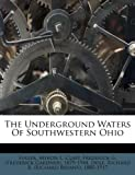 The Underground Waters of Southwestern Ohio, Fuller L, 1246901838