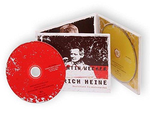 Heinrich Heine - Deutschland. Ein Winter