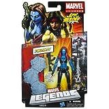 Marvel Universe Marvel Legends Epic Heroes Series