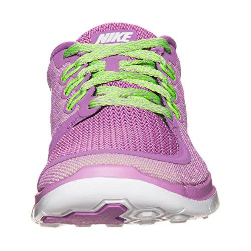 Garçon Basses Laufschuhe Training Pourpre 725104 Nike gq4F66