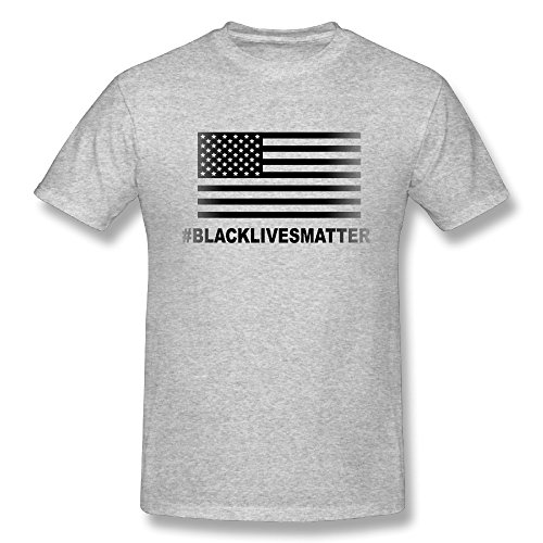 TEE-adult Black Lives Matter Tees Shirt.