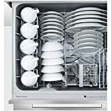 Fisher Paykel DD24DI9N 24 Inch Fully Integrated