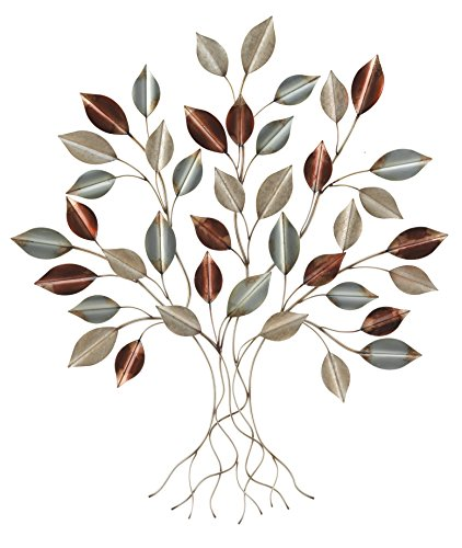 - Regal Art and Gift 10624 Tree of Life Wall Decor, Large, Multicolor