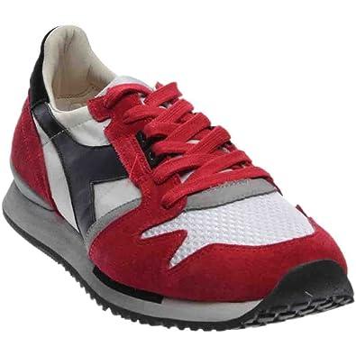 c920293e0c2eae Diadora Heritage Sneakers Men - (16130501C5812) 7.5 UK: Amazon.co.uk ...