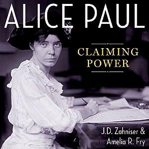 Alice Paul Audiobook