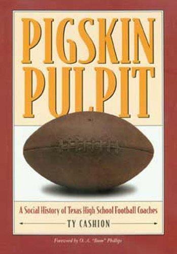 pigskin football old - 8
