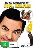 Mr. Bean - Volume 4 [NON-USA Format / PAL / Region 2, 4 Import - Australia]