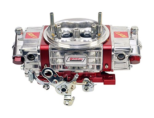 Quick Fuel Technology Q-750-CT Q-Series 750 CFM Carburetor