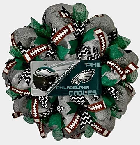 Eagles Wreaths Philadelphia Eagles Wreath Eagles Wreath