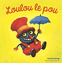 Loulou le Pou par Krings