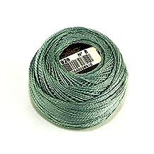 DMC Cotton Perle Thread Size 8 926 - per 10 gram ball