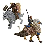 Warcraft Battle in a Box Action Figures