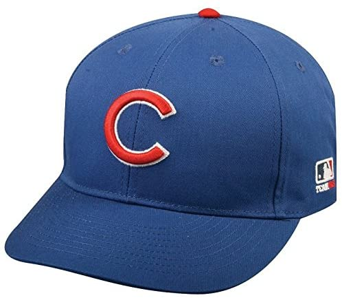 Outdoor Cap Chicago Cubs Youth MLB Licensed Replica Caps/All 30 Teams, Official Major League Baseball Hat of Youth Little League and Youth Teams 514uBe8Rm9L