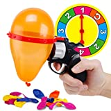 Botrong Summer Swimming Water Balloon Spray Machine Kid Adult Toys Party Tricky Game
