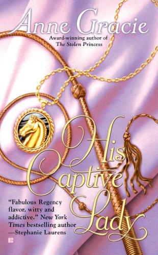 His Captive Lady (Devil Riders Book 2) ()