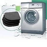 KathShop Washing machine shock pads Non-slip mats