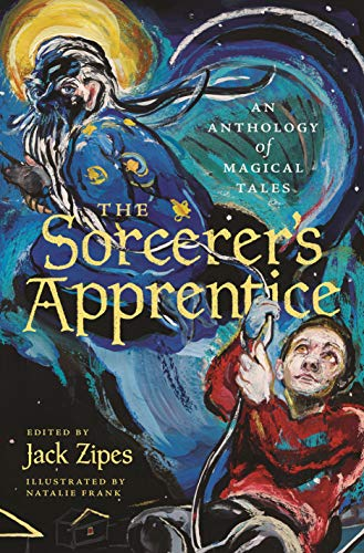 Pdf Graphic Novels The Sorcerer's Apprentice: An Anthology of Magical Tales