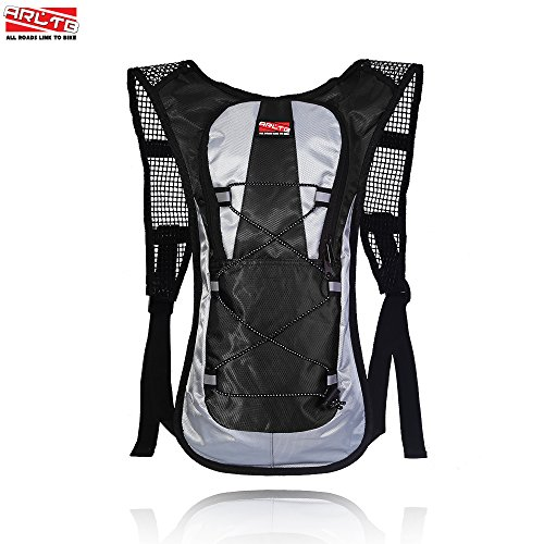 Arltb 2L (70 oz) Hydration Pack with Bladder Hydration Backpack ...