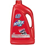 Resolve Carpet Steam Cleaner Solution, 48 fl oz Bottle