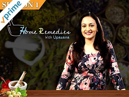 Clip: Home Remedies with Upasana