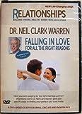 Relationships: Falling In Love by Neil Warren