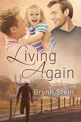 Book: Living Again by Brynn Stein