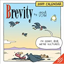 Brevity: 2009 Day-to-Day Calendar
