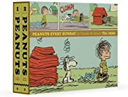 Peanuts Every Sunday: The 1950s Gift Box Set: 2
