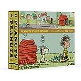 Peanuts Every Sunday: The 1950s Gift Box Set (Peanuts Every Sunday)