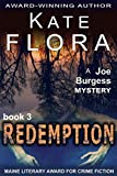 Front cover for the book Redemption (A Joe Burgess Mystery) by Kate Flora