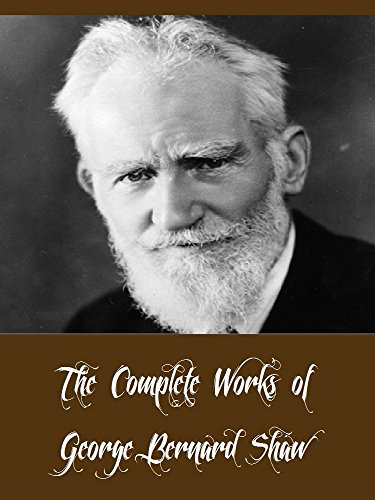an analysis of the play man and superman and the writing style of george bernard shaw Play 3: man and superman, character 3: miss ann whitefield a beautiful woman (man and superman, characters,  george bernard shaw (1856-1950.