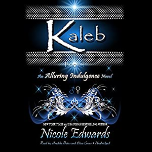 Kaleb Audiobook